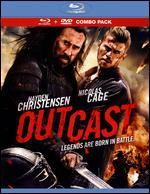 Outcast [2 Discs] [Blu-ray/DVD]