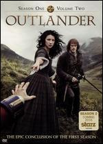 Outlander: Season 1, Vol. 2 [2 Discs] -