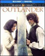 Outlander: Season 3 [Blu-ray]