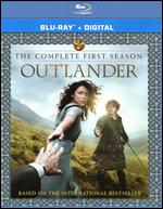 Outlander: The Complete First Season [Blu-ray] -