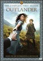 Outlander: The Complete First Season -