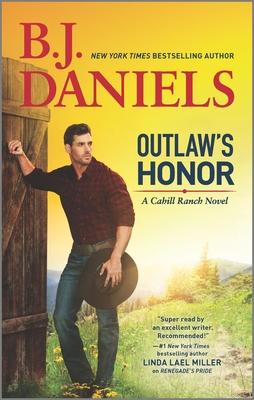 Outlaw's Honor - Daniels, B J