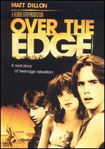 Over the Edge - Jonathan Kaplan