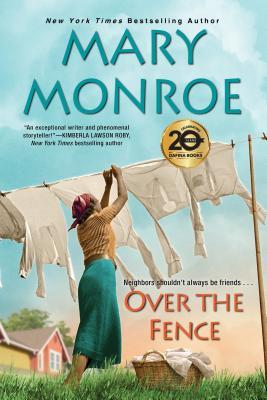 Over the Fence - Monroe, Mary