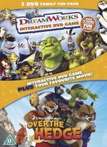 Over the Hedge and iDVD [2 Discs]