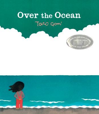 Over the Ocean - Gomi, Taro