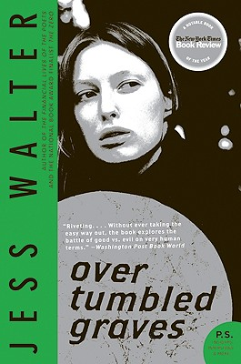 Over Tumbled Graves - Walter, Jess