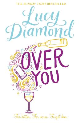 Over You - Diamond, Lucy