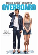 Overboard - Rob Greenberg