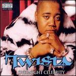 Overnight Celebrity [UK CD]