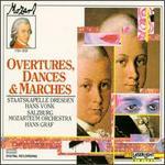 Overtures, Dances & Marches