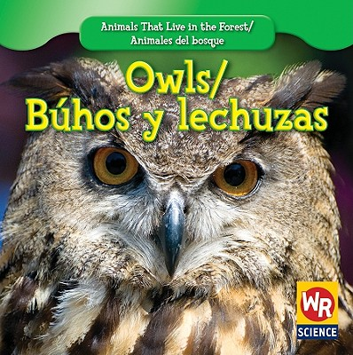 Owls/Buhos y Lechuzas - Macken, JoAnn Early