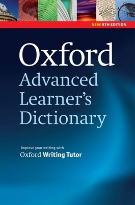 Oxford Advanced Learner's Dictionary - Hornby, A S (Editor)