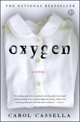 Oxygen - Cassella, Carol