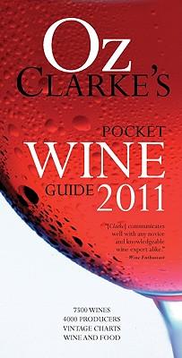 Oz Clarke's Pocket Wine Guide - Clarke, Oz