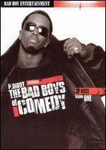 P. Diddy Presents the Bad Boys of Comedy: Season 1 [2 Discs]