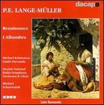 P.E. Lange-Müller: Renaissance; In the Alhambra