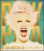 P!nk: The Truth About Love Tour - Live from Melbourne - Larn Poland