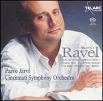 Paavo Järvi Conducts Ravel