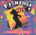 Pachanga Mix, Vol. 3