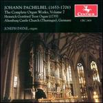 Pachelbel: The Complete Organ Works, Vol. 7