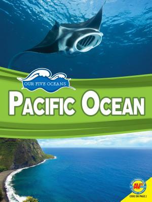 Pacific Ocean - Kopp, Megan