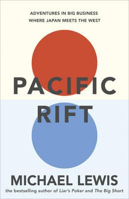 Pacific Rift - Lewis, Michael