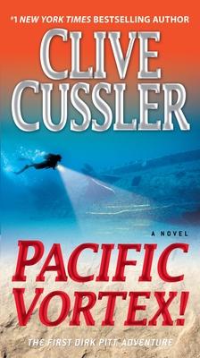 Pacific Vortex! - Cussler, Clive
