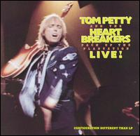 Pack Up the Plantation: Live! - Tom Petty & the Heartbreakers
