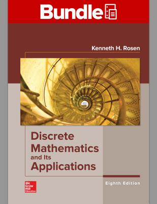 Package: Loose Leaf for Discrete Mathematics and Its Applications with Connect Access Card - Rosen, Kenneth H, Dr.