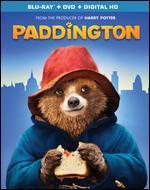 Paddington [2 Discs] [Includes Digital Copy] [Blu-ray/DVD]