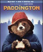 Paddington [Includes Digital Copy] [UltraViolet] [Includes Book] [Blu-ray/DVD] [2 Discs]