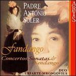 Padre Antonio Soler: Fandango