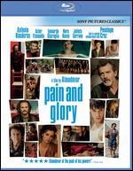 Pain and Glory [Blu-ray]