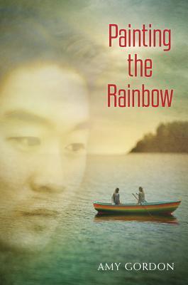 Painting the Rainbow - Gordon, Amy