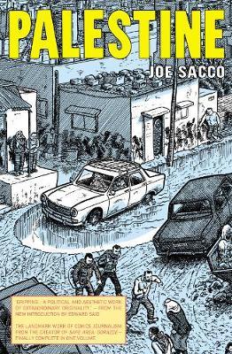 Palestine - Sacco, Joe
