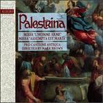Palestrina: Missa L'Homme Armé/Missa Assumpta Est Maria