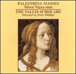 Palestrina: Missa Nigra sum