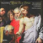 Palestrina: Missa Tu Es Petrus; Missa Te Deum Laudamus