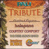 Pali Presents a Tribute - Pali