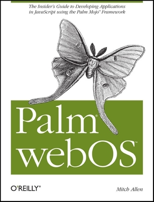 Palm webOS - Allen, Mitch