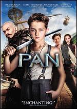 Pan [Includes Digital Copy] - Joe Wright