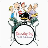 Pancake Day - Victor DeLorenzo