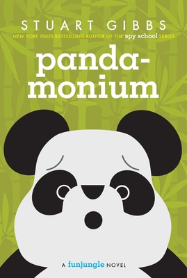 Panda-Monium - Gibbs, Stuart