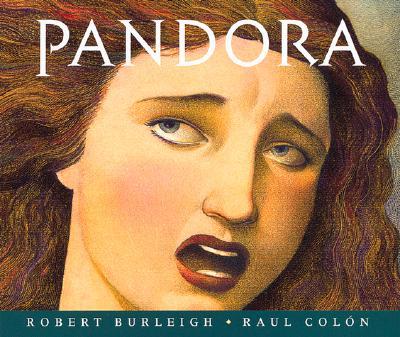 Pandora - Burleigh, Robert
