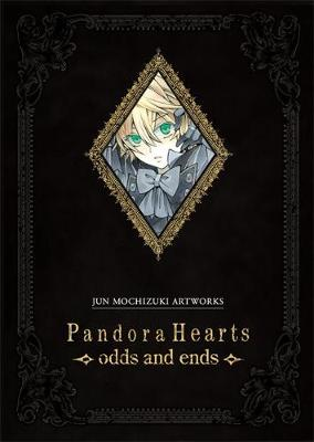 Pandorahearts Odds and Ends -