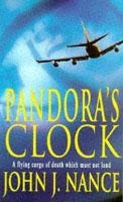 Pandora's Clock - Nance, John