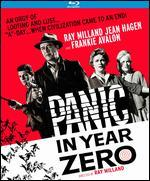 Panic in Year Zero [Blu-ray]