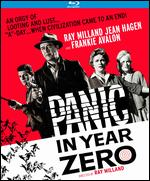 Panic in Year Zero [Blu-ray] - Ray Milland