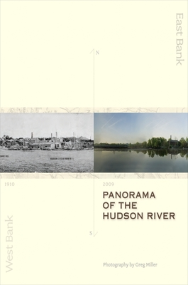Panorama of the Hudson River - Miller, Greg (Photographer)
